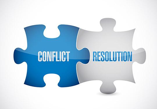 Formation - Gestion du conflit
